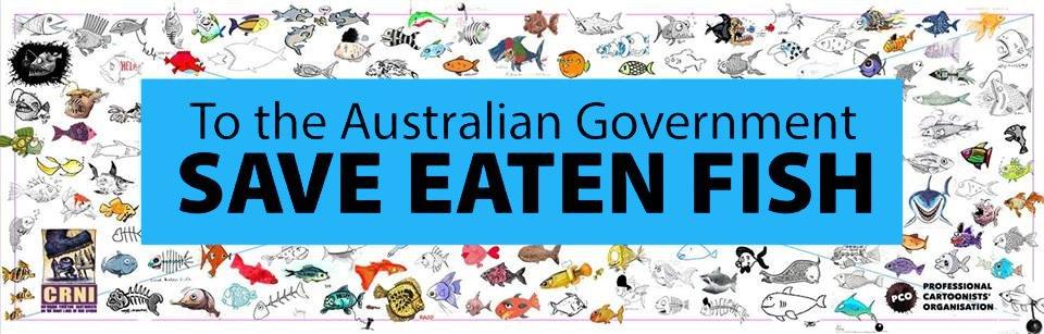 Eaten Fish, un dibujante en el infierno de Manus