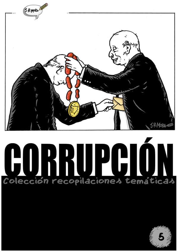 eBook viñetas Corrupción