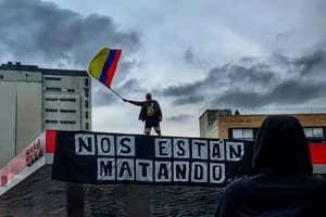 La Colombia de Iván Duque